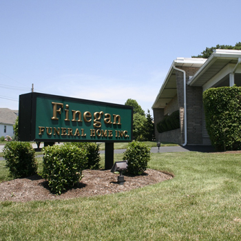 Finegan Funeral Homes - Alpha, NJ