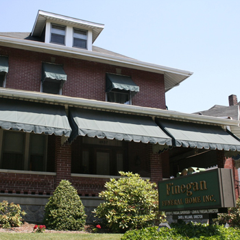 Finegan Funeral Home Easton Pa